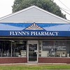 BEN GARVER — THE BERKSHIRE EAGLE<br /> Flynn's Pharmacy on Elm Street carries home medical supplies.  The pharmacy is one of three independent pharmacies in the Berkshires that remain in business by catering to specific needs in the marketplace.