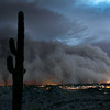 Dust Storm.JPEG-09495.JPG A giant dust storm covers Phoenix, Ariz., Tuesday, July 5, 2011. (AP Photo/The Arizona Republic, Rob Schumacher)