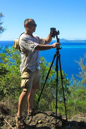 @ Qalito Island. Fiji Islands