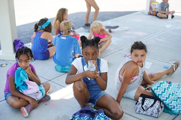 Pittsfield Summer Parks Playground Program