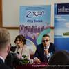 """Lansarea evenimentului """"Medicamentul Antistres by Z Tour"""", dedicat în exclusivitate doamnelor"""
