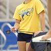 Lexi Castellaneta won the diving event at Watkins Glen last week.