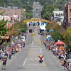 "Fans line both sides of Washington Street in Golden to watch the start of the USA Pro Challenge on Saturday, Aug. 25. For more photos and video of the race go to  <a href=""http://www.dailycamera.com"">http://www.dailycamera.com</a><br /> Jeremy Papasso/ Camera"