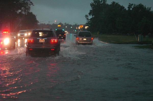 Rainstorm 6-20-12
