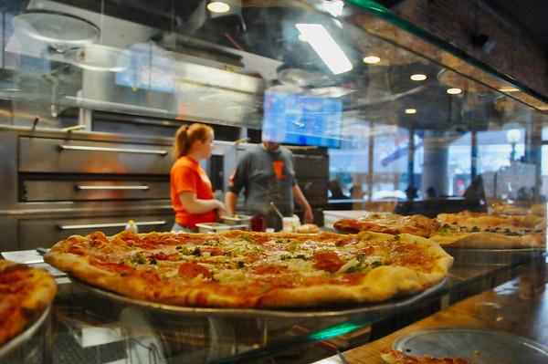 Ramunto's opens popular pizza restaurant in North Adams 010217