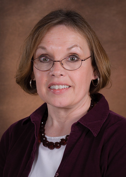 Dr. Yvonne Moody, professor in the Applied Sciences department, will be Chadron State College's graduate commencement speaker Saturday, May 6, at 8 a.m. in Memorial Hall's Auditorium. (Photo by Daniel Binkard/Chadron State College)