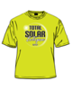 The first 100 Chadron State College students to attend solar eclipse events in the tent east of the Student Center Monday, Aug 21, 2017, will receive a free T-shirt.
