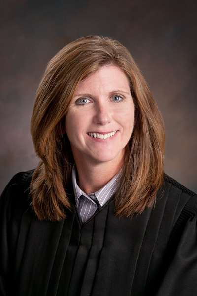 Francie C. Riedmann, a member of the Nebraska Court of Appeals, will be on the Chadron State College campus Tuesday, April 11, 2017, as part of College Campus Initiative intended to provide Nebraskans the opportunity to learn about the judicial branch, specifically the workings of the appellate level system. (Courtesy photo)