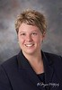 Chadron State College graduate Dr. Angela Hunke Brennan was honored May 3, 2018, by the University of Nebraska Medical Center with the Outstanding Preceptor in Rural Family Medicine Award. (Courtesy photo)