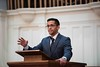 """State Representative, Nader Hashim, asks, """"When will we have a society that includes equality and compassion as the most fundamental values embedded in its foundation?""""; KELLY FLETCHER, REFORMER CORRESPONDENT"""