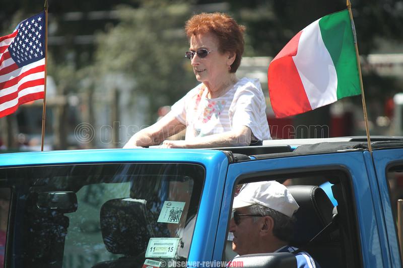 Italian American Festival 2015
