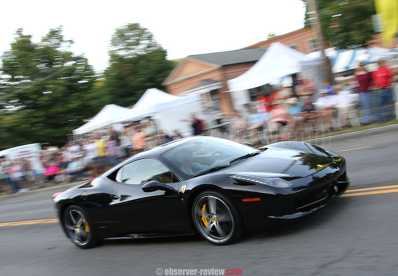 Watkins Glen Grand Prix Festival 2015.