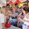 Finger Lakes Wine Festival 2016.