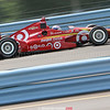 INDYCAR test at Watkins Glen International 6-20-16.