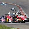 IndyCar Grand Prix at The Glen 2016.