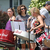 Dundee steel band performs in Watkins Glen<br /> <br /> Among the several bands and floats in the Watkins Glen Italian American Festival parade wa sthe Dundee Symphonic Steel Band Saturday, Aug. 13. The students performed in the parade, which also included several fire departments, political candidates and musical marching bands. The festival ran Aug. 12 through 14.
