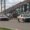 NASCAR racing action from Watkins Glen International, Sunday, Aug. 7, 2016.