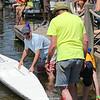 The 25th annual waterfront festival and cardboard boat regatta were held on Seneca Lake, Saturday June 16.