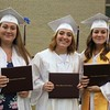 Odessa-Montour Central School Graduation, June 22, 2018.