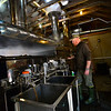 KRISTOPHER RADDER — BRATTLEBORO REFORMER<br /> Robb Family Farm started their sap boiling process this week as temperatures start to get to the right temperatures for sugaring.