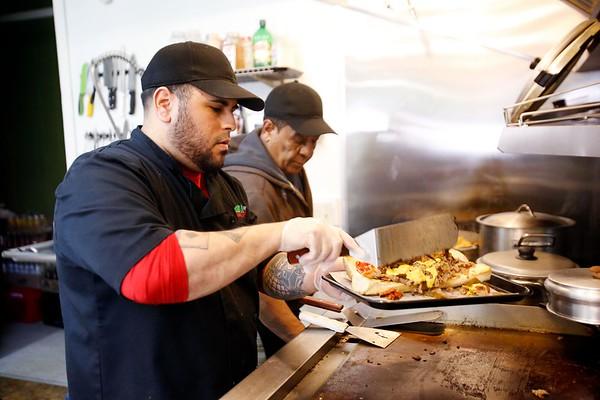 Roman's Puerto Rican Cuisine on Tyler Street-022217
