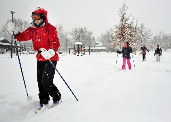 Snow210