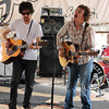 The Yawpers at Guero's during South By Southwest Music Festival.<br /> March 13-18, 2012, Austin.<br /> Ashley Dean / Colorado Daily