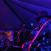 Thundercat performs at Beauty Bar Backyard during South By Southwest Music Festival.<br /> March 13-18, 2012, Austin. <br /> Ashley Dean / Colorado Daily