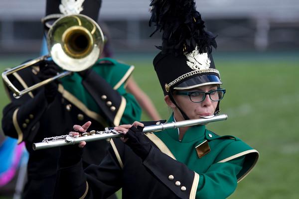 Shelby Kerns, sophomore flute