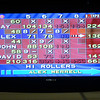 """Impressive scores on the board during a senior bowling league on Monday, Oct. 15, at Chipper Lanes in Broomfield. For more photos and video of the bowling league go to  <a href=""""http://www.dailycamera.com"""">http://www.dailycamera.com</a><br />  Jeremy Papasso/ Camera"""