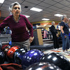 "Lucienne Paxton, 90, grabs a bowling ball while participating in a senior bowling league on Monday, Oct. 15, at Chipper Lanes in Broomfield. For more photos and video of the bowling league go to  <a href=""http://www.dailycamera.com"">http://www.dailycamera.com</a><br />  Jeremy Papasso/ Camera"