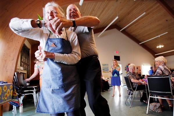 """""""Senior Prom"""" for senior citizens-051818"""