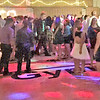 LHS HOSTS FIRST HOMECOMING DANCE IN YEARS<br /> submitted photo<br /> HOCO 2016: Lebanon High School students had the opportunity to attend a Homecoming Dance Saturday night for the first time in more than a decade. The dance was held in the main gym at LHS and was sponsored by the Ambassador's Club.