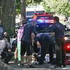 TEENAGE BOY INJURED AFTER BIKE HITS CAR<br /> Elizabeth Pearl | The Lebanon Reporter<br /> BOY INJURED: A 14-year-old boy was injured Monday afternoon on North East Street after his bike collided with a moving car. Officer Brian Spencer said that the boy rode his bike out of an alleyway and into the street, hitting the passenger side of a car that was moving south. The side mirror was ripped off the car from the impact. The boy was conscious, and was taken to Riley Hospital for Children with a cut on his lip.