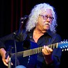 BEN GARVER — THE BERKSHIRE EAGLE<br /> Arlo Guthrie joins Shenandoah during a Shenandoah Concert at the Guthrie Center in Great Barrington.  Shenandoah, in various forms through the years, has been playing with Guthrie since 1975.