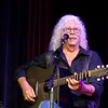 BEN GARVER — THE BERKSHIRE EAGLE<br /> Arlo Guthrie joins Shenandoah during a Shenandoah Concert at the Guthrie Center in Great Barrington.  Shenandoah, in various forms through the years, has been playing with Arlo Guthrie since 1975.