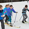 KRISTOPHER RADDER - BRATTLEBORO REFORMER<br /> The Putney Grammar School held its inaugural Ski For Hunger, a cross-country skiing event, on Thursday, March 1, 2018. All skiers who participated set a distance goal and obtain monetary pledges for that designated distance. These proceeds will be collected and donated to The Putney Food Shelf.