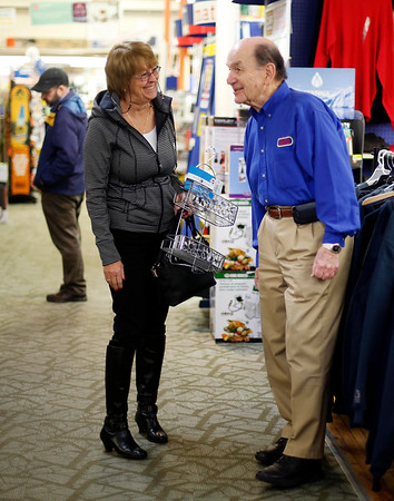 Small Business Saturday in Pittsfield-112616
