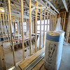 KRISTOPHER RADDER — BRATTLEBORO REFORMER<br /> An inside look into the new multi-purpose Snow Block building, on Flat Street in Brattleboro.