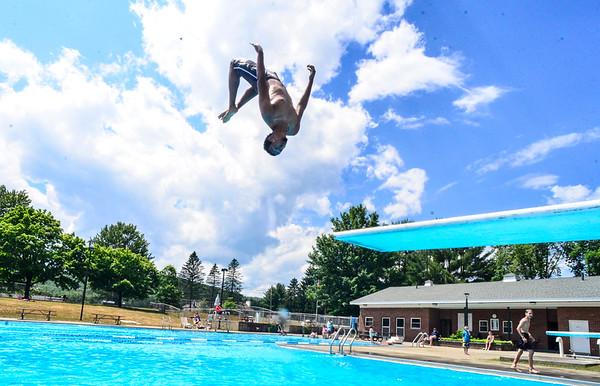 Splashing into summer - 062118