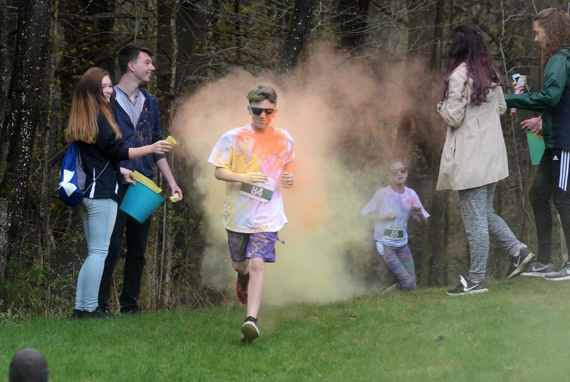 May Day Races raise thousands for Dalton CRA youth programs