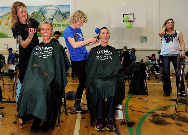 St. Balderick's Head Shaving004