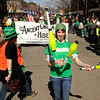 "Bekah Smith, of Boulder, shows her juggling skills during the St. Patricks Day parade on Sunday, March 13, on 13th Street in Boulder. For more photos and video of the parade go to  <a href=""http://www.dailycamera.com"">http://www.dailycamera.com</a><br /> Jeremy Papasso/ Camera"