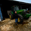 KRISTOPHER RADDER - BRATTLEBORO REFORMER<br /> Mike Barrett, owner of Stoneholm Farm, will be holding auctions to sell off the remaining farming equipment.