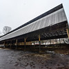 KRISTOPHER RADDER - BRATTLEBORO REFORMER<br /> A building that was used to store cows that were about to calf now sits empty.