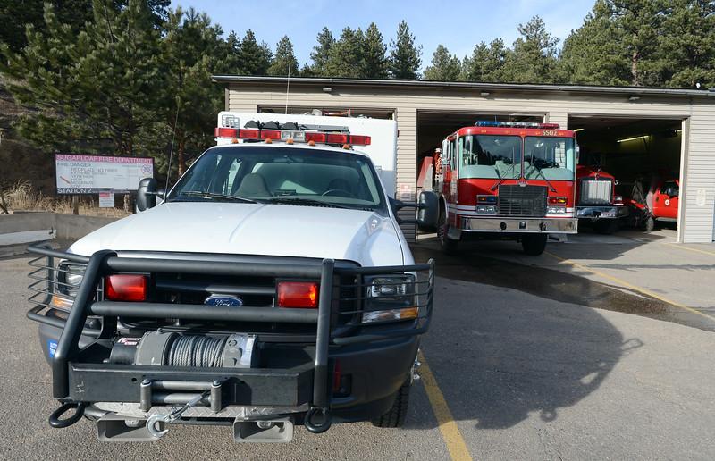 Sugarloaf Fire Station 2