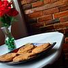 KRISTOPHER RADDER - BRATTLEBORO REFORMER<br /> Freshly baked gluten-free snickerdoodle cookies.
