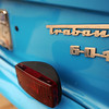 20120107_TRABANT_CARS_4.jpg John Short's 1972 Trabant. Over 3,000,000 of the East German cars were built beginning in 1957, ending in 1991. Photo taken Saturday Jan. 07, 2012.  (Lewis Geyer/Times-Call)