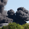 [Filename: tampa wharehouse fire-24.jpg] <br />  Copyright 2011 - Michael Blitch Photography
