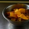 KRISTOPHER RADDER — BRATTLEBORO REFORMER<br /> The ingredients for Mango Fried Rice.